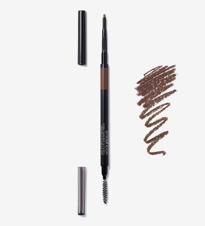 Smashbox Brow Tech Matte pencil in Brunette